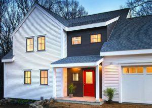 TruExterior Siding Fine Homebuilding ProHome