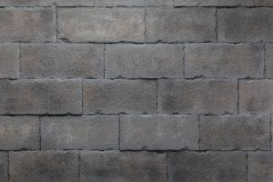 Versetta Stone mortarless stone veneer masonry carved block