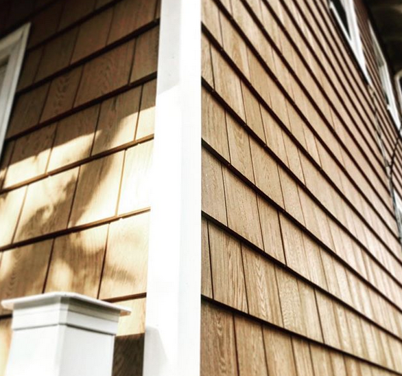 Boston Exterior Remodeling, Grayne siding, Boral Building Products