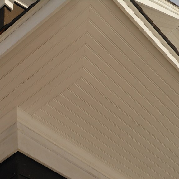 Boral TruExterior beadboard porch ceiling
