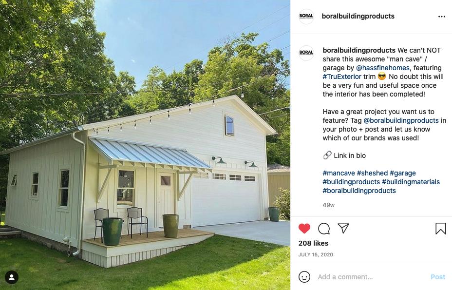 Adam Hass Fine Homebuilding man cave/garage